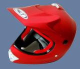 Halve Helm (wlt-123)