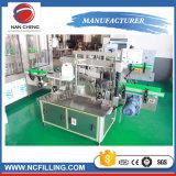 Etichettatrice dell'autoadesivo automatico della bottiglia rotonda della fabbrica della Cina