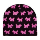 뜨개질을 한 모자, Bronx 모자, 베레모, 팔목을%s 가진 아크릴 뜨개질을 한 모자