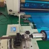 Rewinder e taglierina automatica per fendere