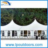 Heißer Verkaufs-preiswertes Hochzeits-Festzelt-Partei-Pole-Zelt