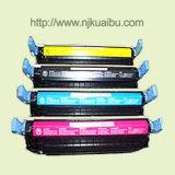 Cartucho de tóner de color para HP Q9720A, Q9721A, Q9722A, Q9723A)