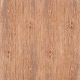 Tuile extérieure antidérapante de Matt de carrelage de tuile en bois chinoise