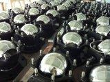 Тип шариковый клапан вафли DIN Pn16/40