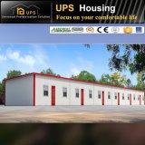 Casa móvel provisória para a casa do acampamento para a venda
