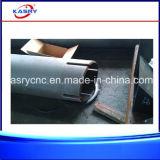 Macchinario della taglierina del plasma di CNC Oxy del tubo e del piatto del metallo del cavalletto di alta esattezza