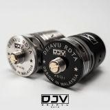 Heißer verkaufen25mm Durchmesser2ml Dejavu Rdta/Djv Rdta