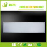 600X600 LED Deckenverkleidung 48W verschob vertiefte LED-Instrumententafel-Leuchte, LED-Rasterfeld-flache Deckenleuchte