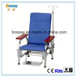 2016 Muebles de hospital baratos silla de infusión