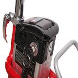 20inch bici di PASSO DI DANZA E con la batteria dello Litio-Ione