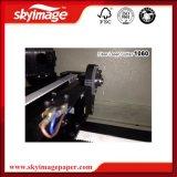 1800mm*1200mmの高速自動革/ファブリックレーザーの打抜き機