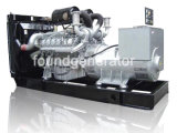 Grupo electrógeno diesel Deutz con CE Aprobado (JGD24GF-JGD450GF)