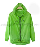 Venda Por Atacado Summer Lightweight Jacket Respirável Sun Protective Clothing for Promotion