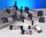 Válvula Solinoid (4V210 G1/4 G1/8)