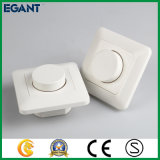 Hot Sale European Standard Glass Touch Panel Dimmer