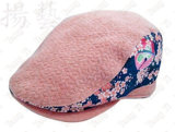 Gatsby Hat (YZ-001)