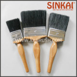 Paint Brush Set С 1 '' до 5 '' с Kaiser Style Ручка