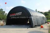 الحرة الدائمة نفخ خيمة كبيرة في الهواء الطلق (IT-350)