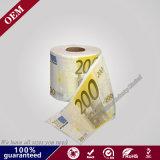 El dinero Papel Higiénico / billete de dólar papel higiénico