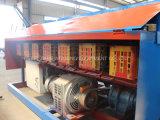 Hohe Kapazitäts-elektrische geschweißte Maschendraht-Rollenmaschinen-Fabrik