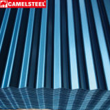 건물 사용을%s Prepainted 아연 알루미늄 Roofingsheet