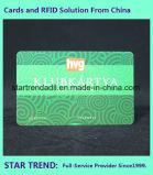 運動選手のメンバーのための4色刷のボーリングのカード