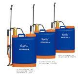 20L Knapsack/Backpack Manual Hand Pressure Brass Cylinder Sprayer (SX-LK20V-A)