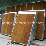 Almofada de refrigeração evaporativa para estufa e fazenda avícola (5090/7090)