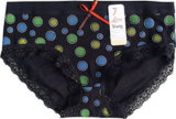 Lace Underwear (BZ216115) de Madame
