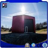 Cloche en acier agricole de ferme de constructions de bâti en acier