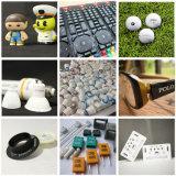 장난감 골프 티 Engy-125D/S를 위한 2개의 색깔 셔틀 패드 인쇄 기계