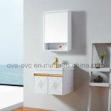 Самый лучший шкаф зеркала ванной комнаты главного качества цены алюминиевый