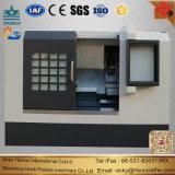Taiwan linearer und Schraube kleine CNC-Drehbank-Maschine von der China-Fabrik