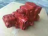 Rexroth K3V112回転式訓練のための油圧ピストンモーター
