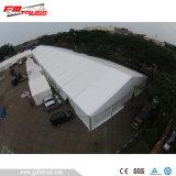 بيضاء كبيرة 1000 الناس حادث معرض فسطاط خيمة