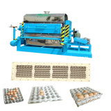 Автоматический режим работы бумагоделательной машины поддон для яиц пресс-формы мякоти