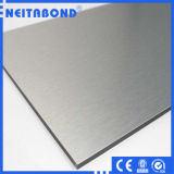Fogo Acm ACP Painel Composto de alumínio com grau B1