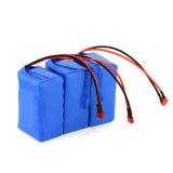 22.2 V電気バイクのための電池のパックの卸売電池