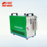 [هّو] أكسجينيّ هيدروجينيّ ماء تحليل كهربائيّ [ولدينغ مشن]