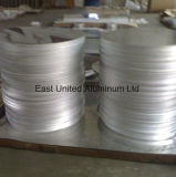 1050 1060 1100 3003 Cirkels van het Aluminium voor het Koken van Werktuigen