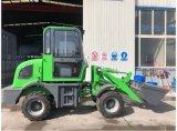 minicarregadora 800kg ZL08 com motor Changchai 390