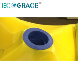 Filtro in tessuto non tessuto della pressa del filtro dell'olio dai 5 micron