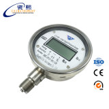 Máquina de calibração do medidor de pressão