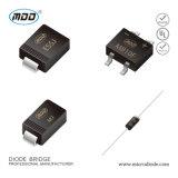 De StandaardDiode van de Gelijkrichter van het Algemene Doel van SMD 1A 1000V M7 S1m 1n4007 GS1m