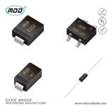 SMD/DIP 1A 1000V Rectifier Diode M7 S1m 1n4007 GS1m