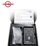 Detector de señal RF versátil lente experto Buscador de detección de 2100 3G 2G/3G/4G el detector de Bug Tracker GPS Buscador All-Round contra Franco para la seguridad
