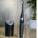 Resistente al agua IPX7 30-Days-Use Aiwejay cepillo dental eléctrico Kit UV