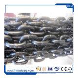 Niet-magnetisch Roestvrij staal 304/316 Ketens van de Link van het Type DIN5685A