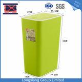 プラスチック注入の環境保護のゴミ箱型