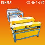 Conduit d'carrés Blkma Super Auto ligne de production du tube de 2 tuyaux Making Machine
